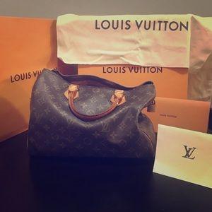 Louis Vuitton vintage Speedy